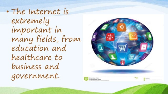 Role of Internet in Students Life