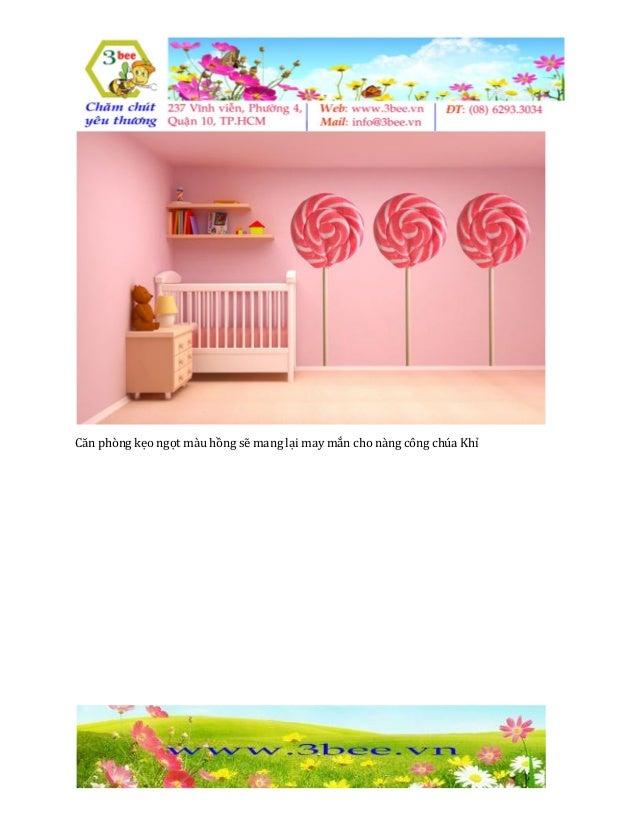 Căn phòng kẹo ngọt màu hồng sẽ mang lại may mắn cho nàng công chúa Khỉ