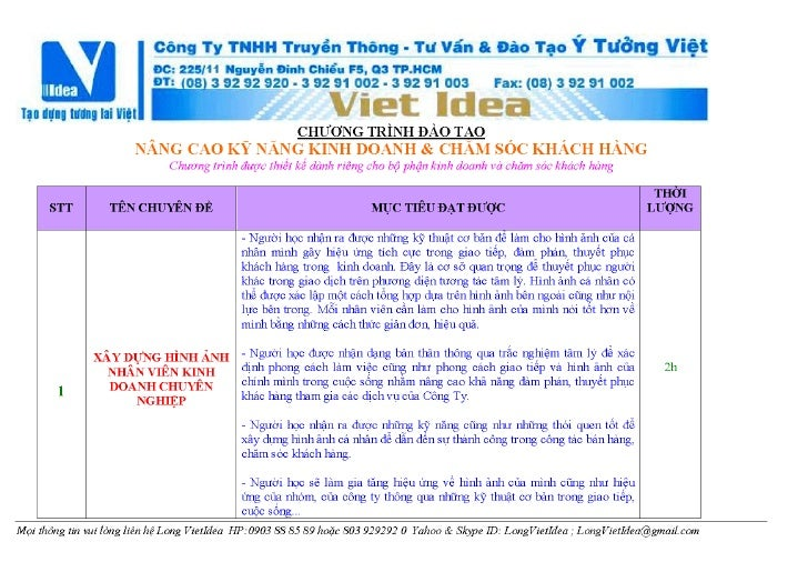 Chuong trinh dao tao cho nhan vien kinh doanh(2)