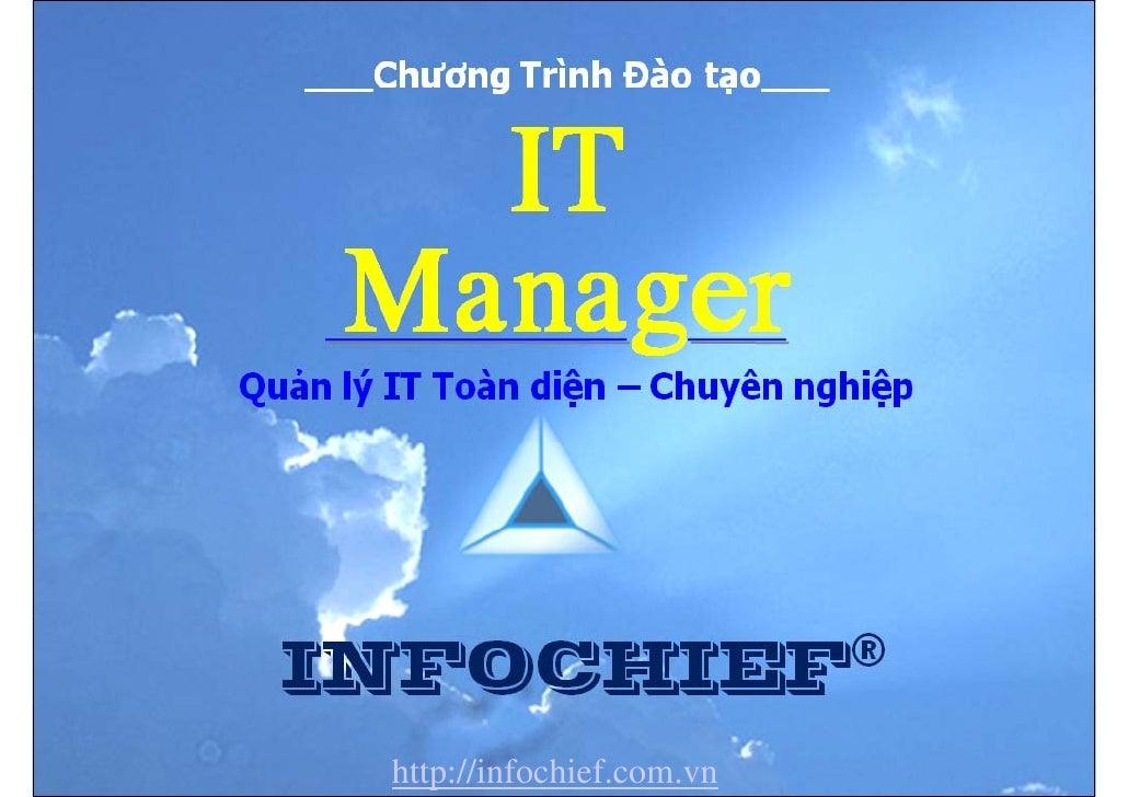 ______Chương Trình Đào tạo___        g            ạ ___    http://infochief.com.vn