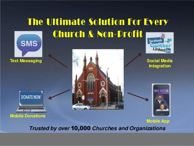 Church alertz overview-endocaudrey Slide 2