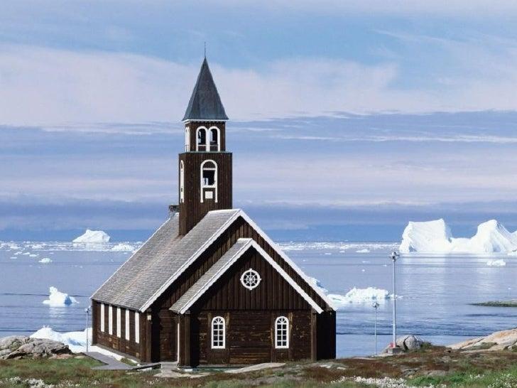 Churches Slide 2