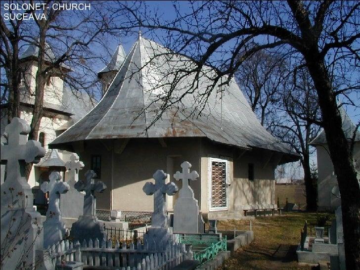 SOLONET- CHURCH SUCEAVA
