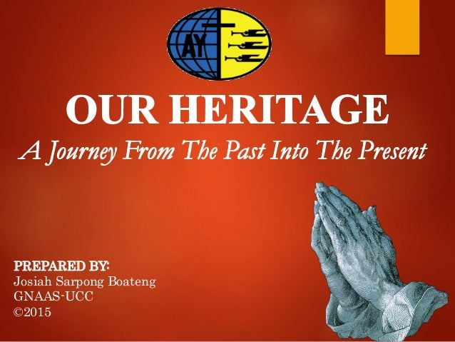 Seventh day adventist church heritage. An overview.