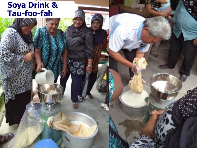 Community Stakeholder RelationsPraise & Prayer Point:Building long-term trust & relationships501303-UKetuaKampung