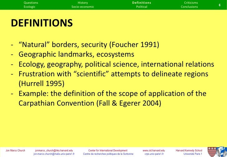 Is Ecology A Natural Science