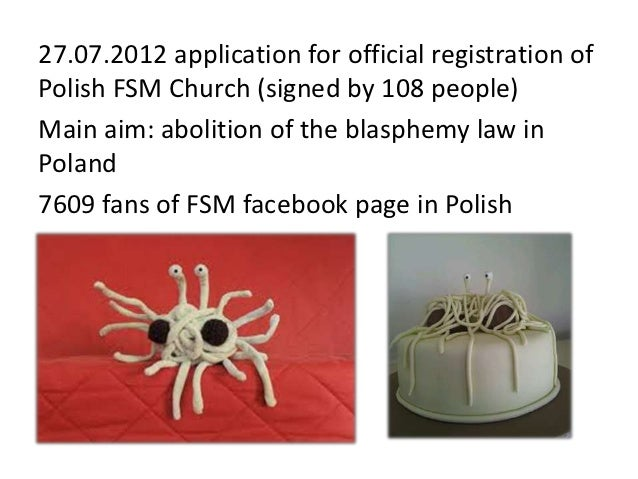 an overview of the concept of pastafarianism by the church of the flying spaghetti monster fsm The flying spaghetti monster flying over the highway flying spaghetti monster is an alternate atheist theory of creation meant to illustrate the stupidity of putting intelligent design in united states public school science class.