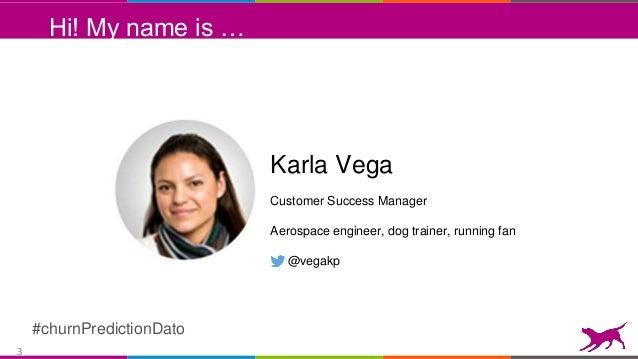 Webinar - Pattern Mining Log Data - Vega (20160426) Slide 3