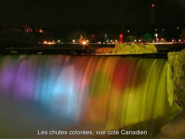 Vue sur le casino de NiagaraVue sur le casino de Niagara