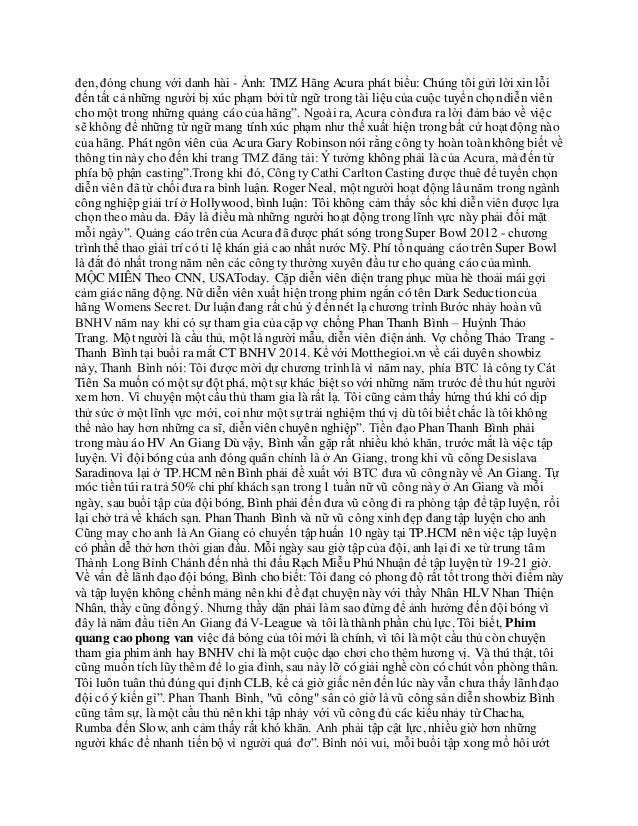 đen, đóng chung với danh hài - Ảnh: TMZ Hãng Acura phát biểu: Chúng tôi gửi lời xin lỗi đếntất cả những người bị xúc phạm ...