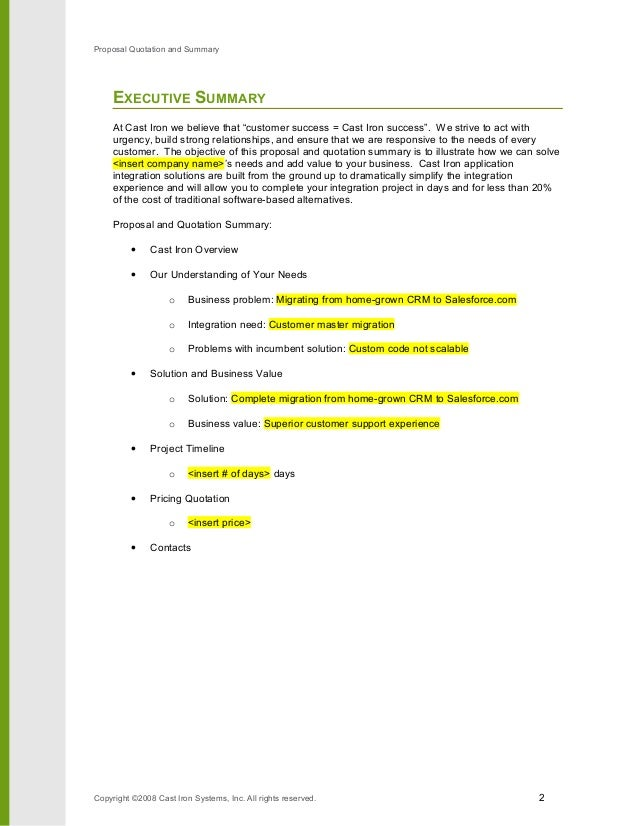 Painting Proposal Template. painting estimate template 4 free word ...