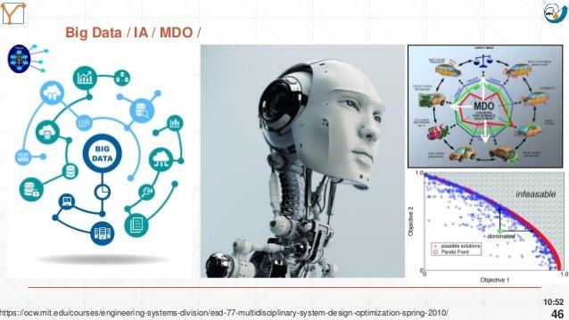 Mission Simulation Lab HICEE Mission Simulation Lab HICEE Big Data / IA / MDO / 10:52 46https://ocw.mit.edu/courses/engine...