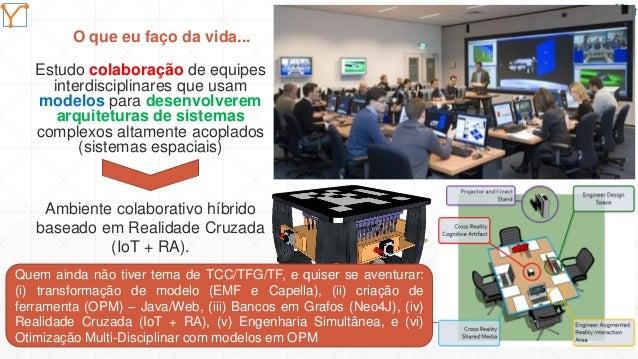 Mission Simulation Lab HICEE Mission Simulation Lab HICEE O que eu faço da vida... Estudo colaboração de equipes interdisc...