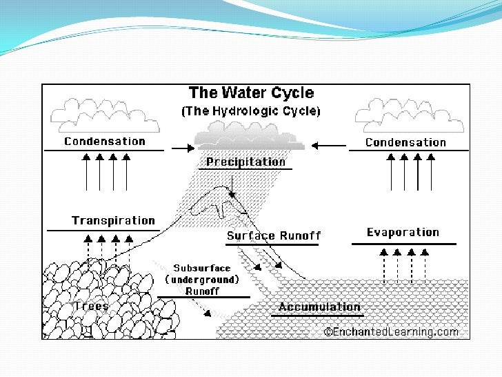 Water cycle presentation ccuart Gallery