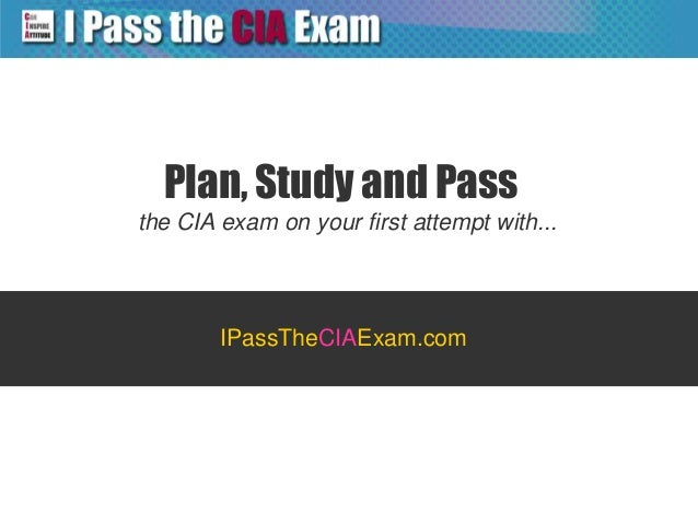 Best CPA Review Courses of 2019 - Crush The CPA Exam (Pass ...