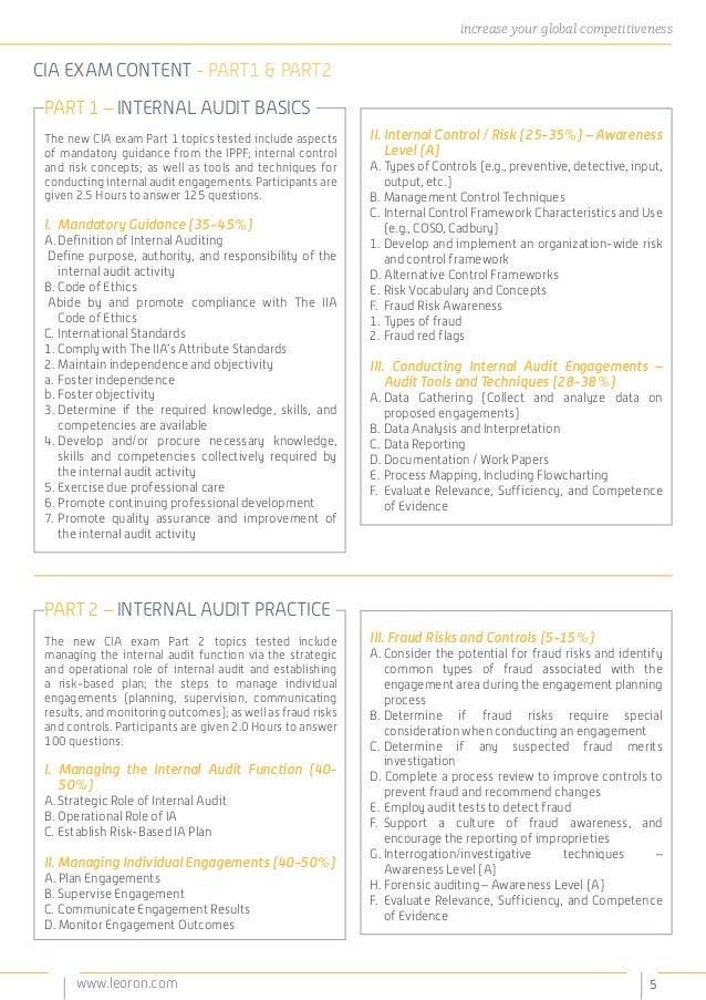 Cia brochure part 1 2