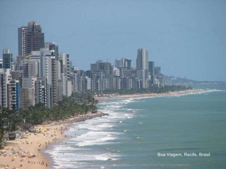 Playa Boa Viagem, Recife Boa Viagem, Recife, Brasil