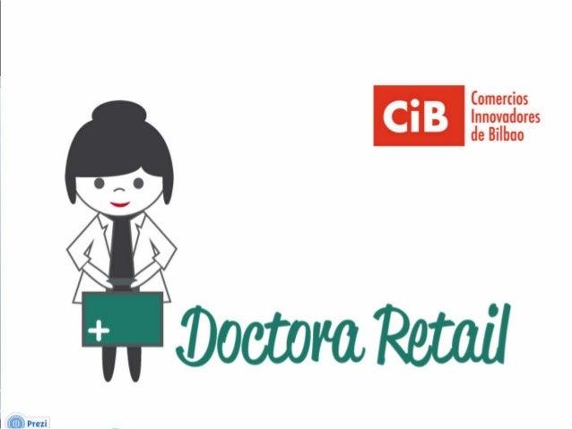 Presentación ShowLab CIB Doctora Retail