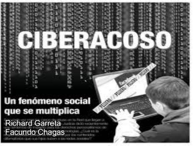 Richard Garreta Facundo Chagas
