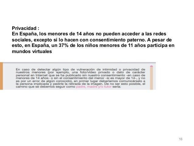 Ciberacoso - Casos de ciberacoso en espana ...