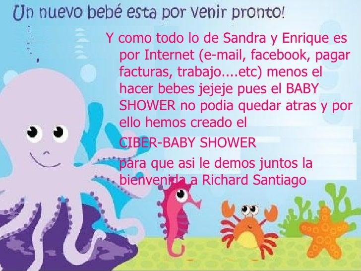 Ciber baby shower - El baul de tu bebe ...