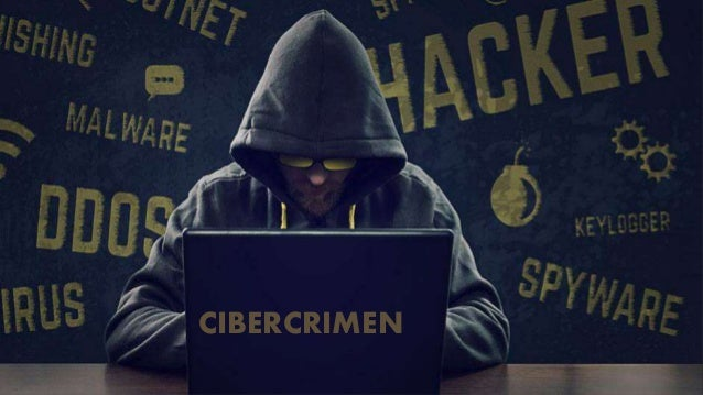 Resultado de imagen para ciber crimen