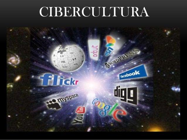 Cibercultura es la cultura que emerge, o está emergiendo, del uso del ordenador para la comunicación, el entretenimiento y...
