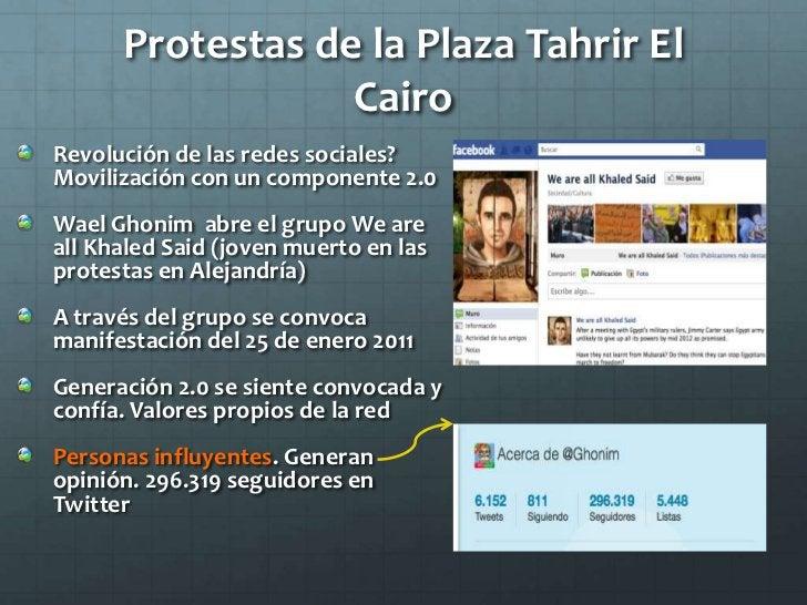 Cibermovilización   en España Contra la Ley Sinde, luego se adhieren a Democracia real ya! 9 de febrero de 2011 #nolesvote...