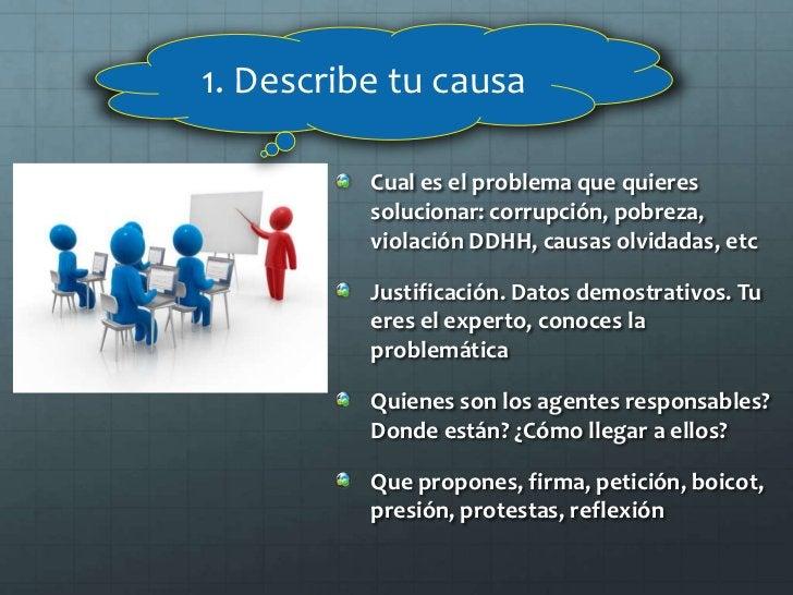 2. Define tu público      objetivo        Evaluar tus redes sociales. Tienes        un plan de cibervoluntariado?        T...
