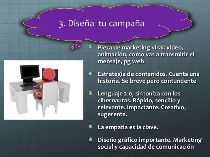 4. Define los canales                           Elegir los canales es                           resultado de tu situación ...