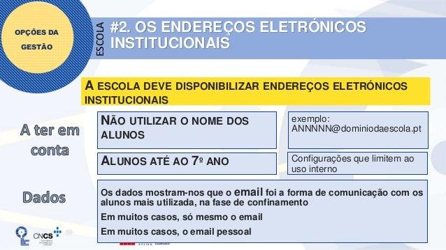 #3. DECLARAÇÃO DE CONSENTIMENTO A ESCOLA DEVE INTEGRAR A DECLARAÇÃO DE CONSENTIMENTO NO PROCESSO DA MATRICULA OPÇÕES DA GE...