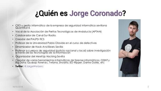 Ciberseguridad para pymes y empresas Slide 2