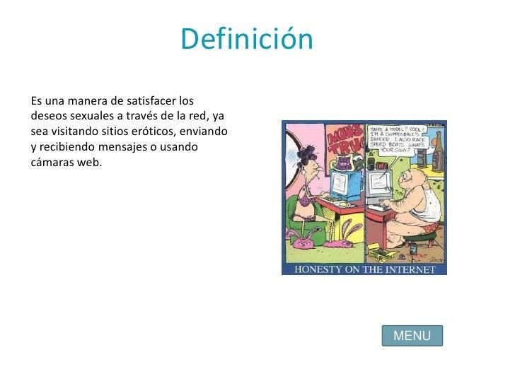 Cibersexo Slide 3