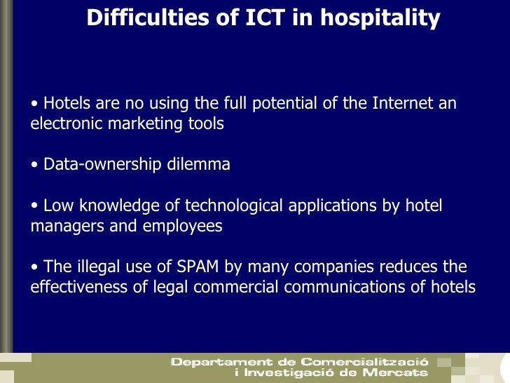 ict and e business impact in the In order to explore the impact of ict on logistics in taiwan which application areas does your company use ict on logistics business 4 was used, 1=large impact, 2=moderate impact, 3=small impact, and 4=no impact.