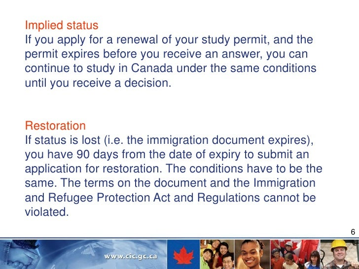 How to Extend Your Canadian Study Permit (Step-by-Step ...