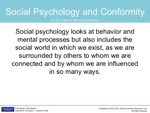 PSYC1101 - Chapter 12, 4th Edition PowerPoint Slide 3