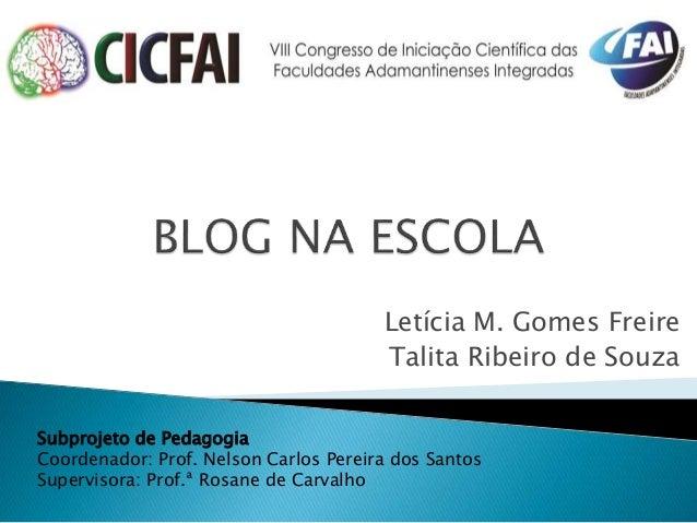 Cicfai blog