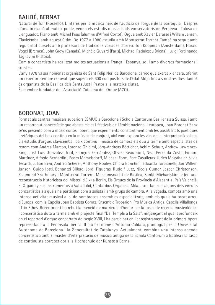 BOUVARD, MICHEL Nascut a Lió (1958), el seu avi Jean Bouvard, organista i compositor, alumne de Louis Vierne, Florent Schm...