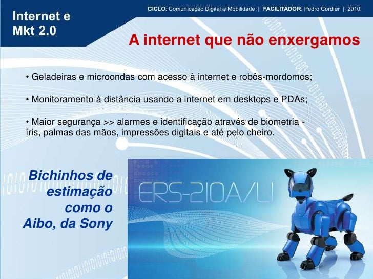 Oficina i internet e marketing 2 0 o que muda na pr tica for Oficina internet