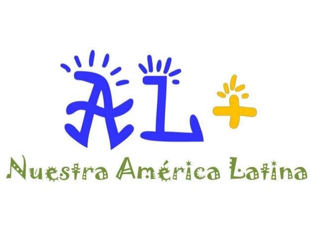 Nuestra América Latina