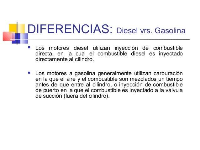 Chasquea el interruptor el gas la gasolina