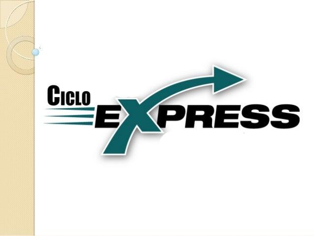 Ciclo Express   Bem-vindo ao sistema que vai mudar sua vida!    Aqui você terá resultados rápidos e eficientes!    Inve...
