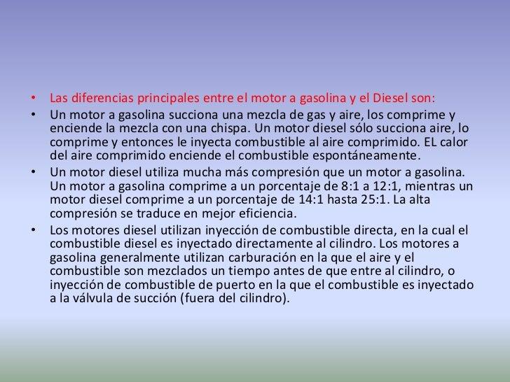 El gasto de la gasolina ka 24