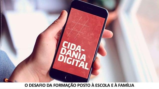 http://www.emilianozapata.com.br/wp-content/uploads/2016/06/EZ_Blog_CidadaniaDigital.jpg O DESAFIO DA FORMAÇÃO POSTO À ESC...