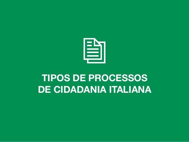 JUDICIAL VIA TRIBUNAL DE ROMA - Processo relativamente rápido; - Vários requerentes no processo; - Sem necessidade de ir à...