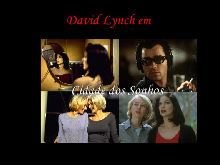 David Lynch  em
