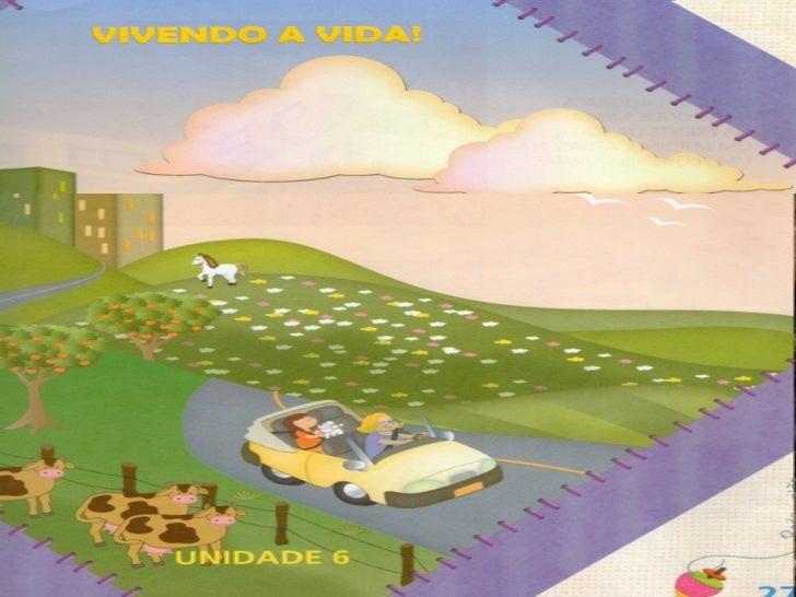 Slide: Cidade e bairro.