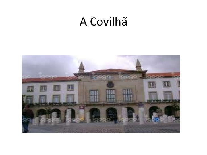A Covilhã