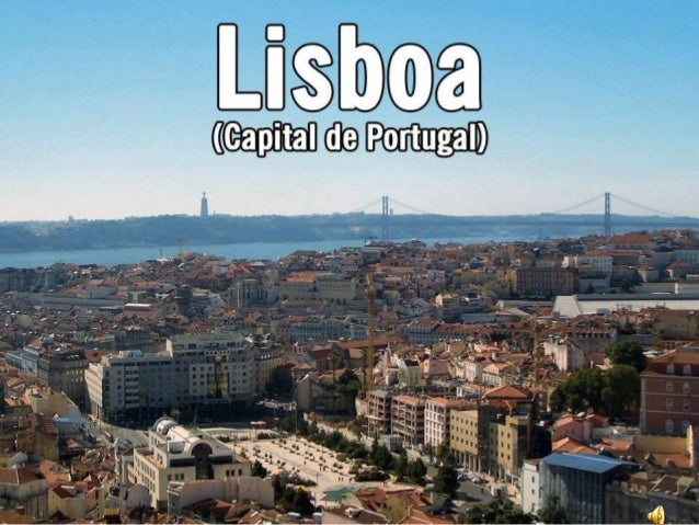 "HISTÓRIA DE LISBOA•   Segundo a lenda, Lisboa foi fundada por Ulisses. O nome deriva de ""Olissipo"", palavra que, por sua  ..."