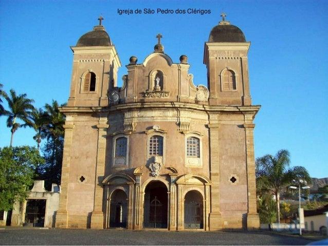 Ouro Preto População: 70.227 habitantes (IBGE 2010) Tamanho do município: 1.245 Km2